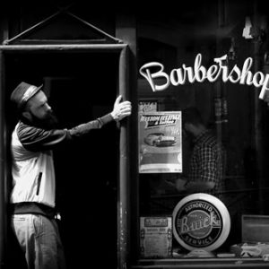 Alex Haircut's BarberShop