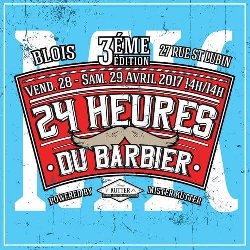 24h barbier blois